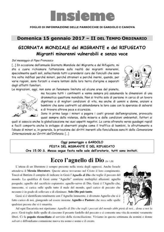 thumbnail of Gardolo 2017-01-15