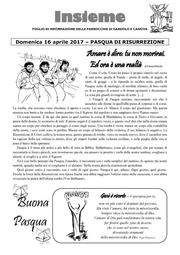 thumbnail of Gardolo 2017-04-16