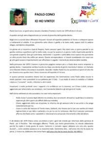 thumbnail of Presentazione Paolo Conci