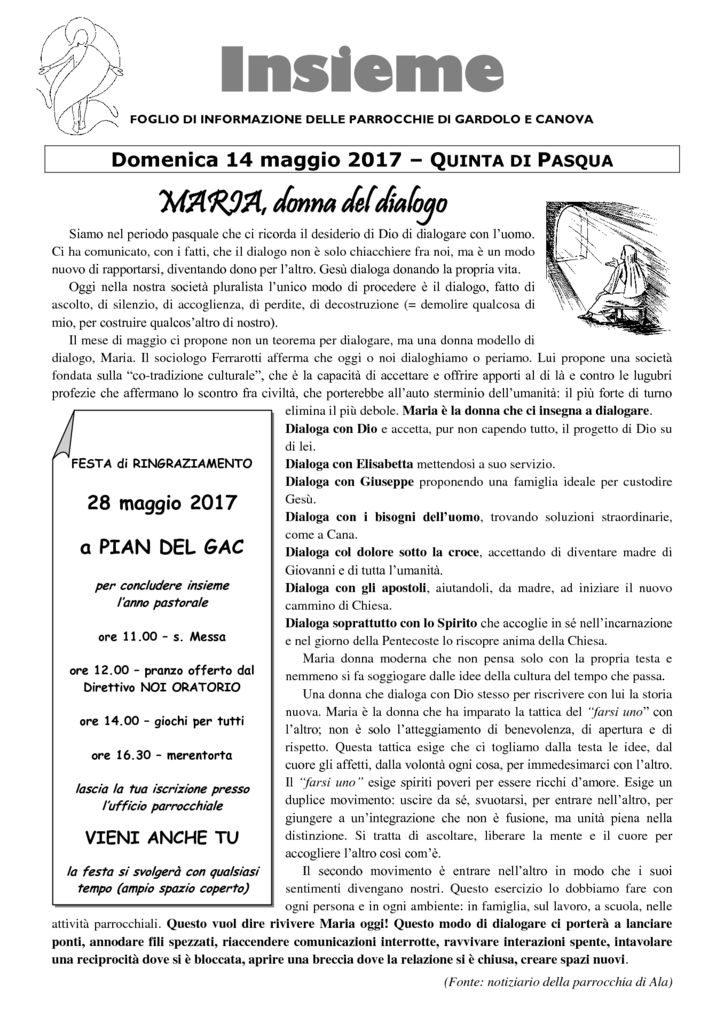 thumbnail of Gardolo 2017-05-14