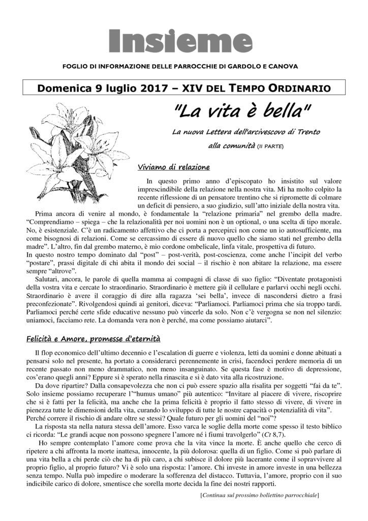 thumbnail of Gardolo 2017-07-09