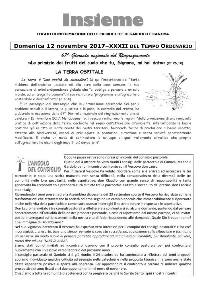 thumbnail of Gardolo 2017-11-12