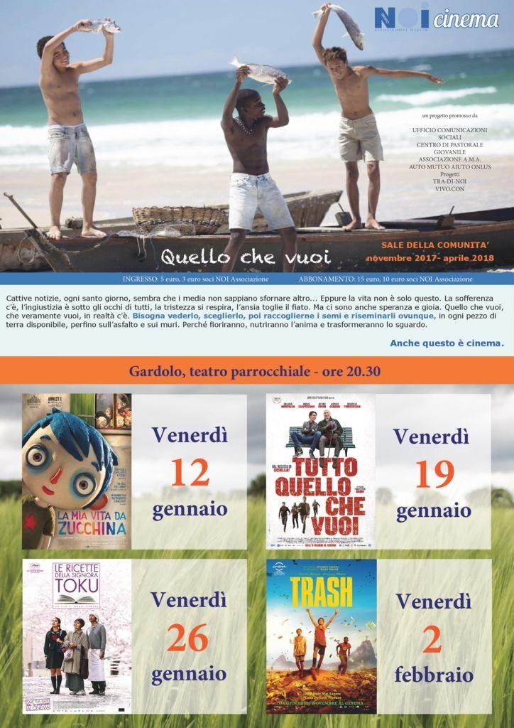 thumbnail of Cinema 2018 Gardolo