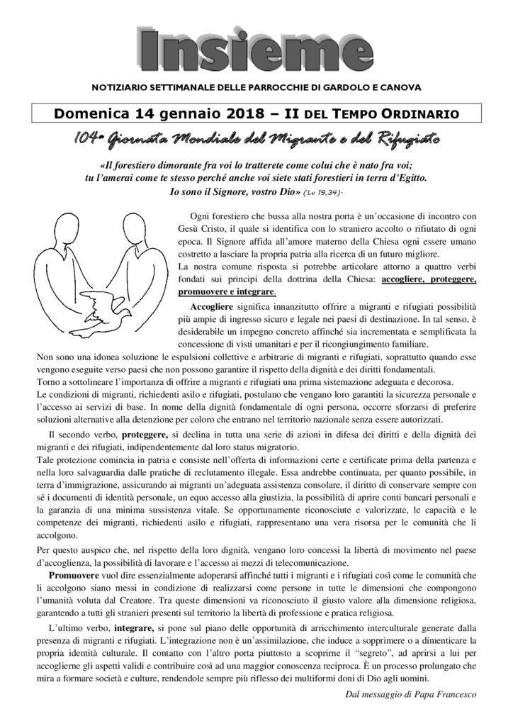 thumbnail of Gardolo 2018-01-14
