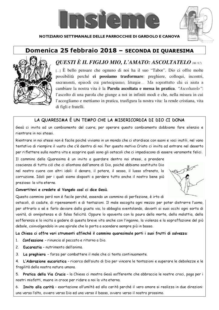 thumbnail of Gardolo 2018-02-25