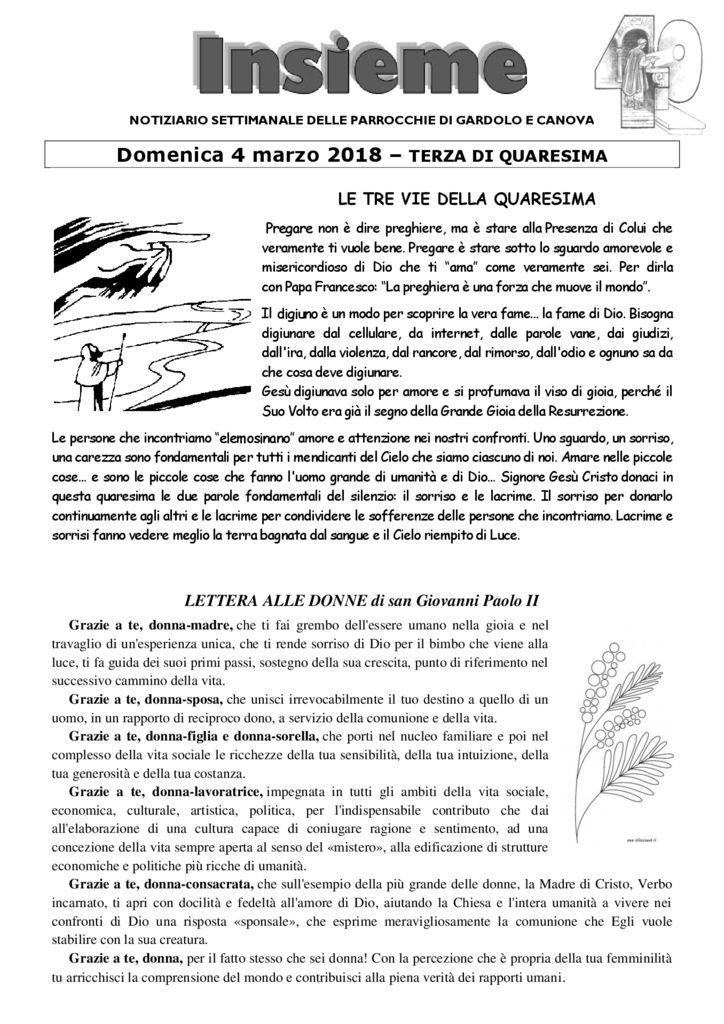 thumbnail of Gardolo 2018-03-04