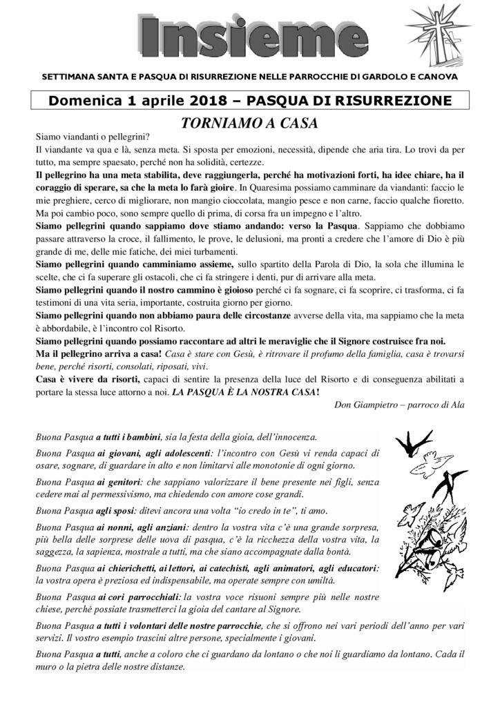 thumbnail of Gardolo 2018-04-01