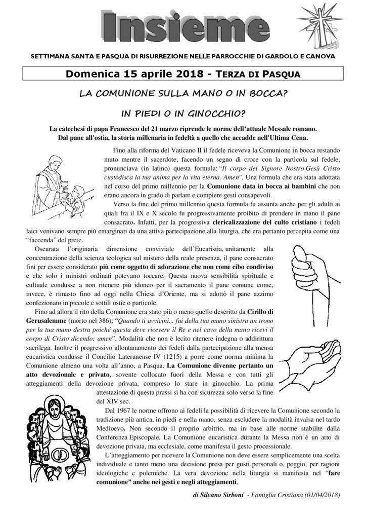 thumbnail of Gardolo 2018-04-15