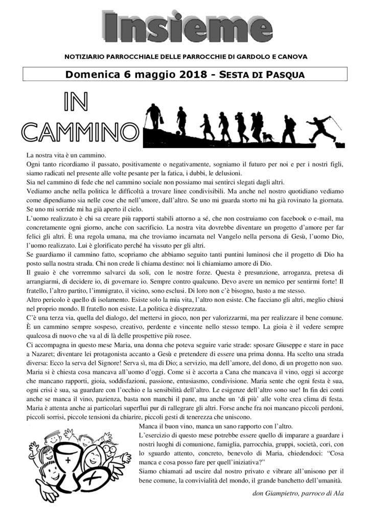 thumbnail of Gardolo 2018-05-06