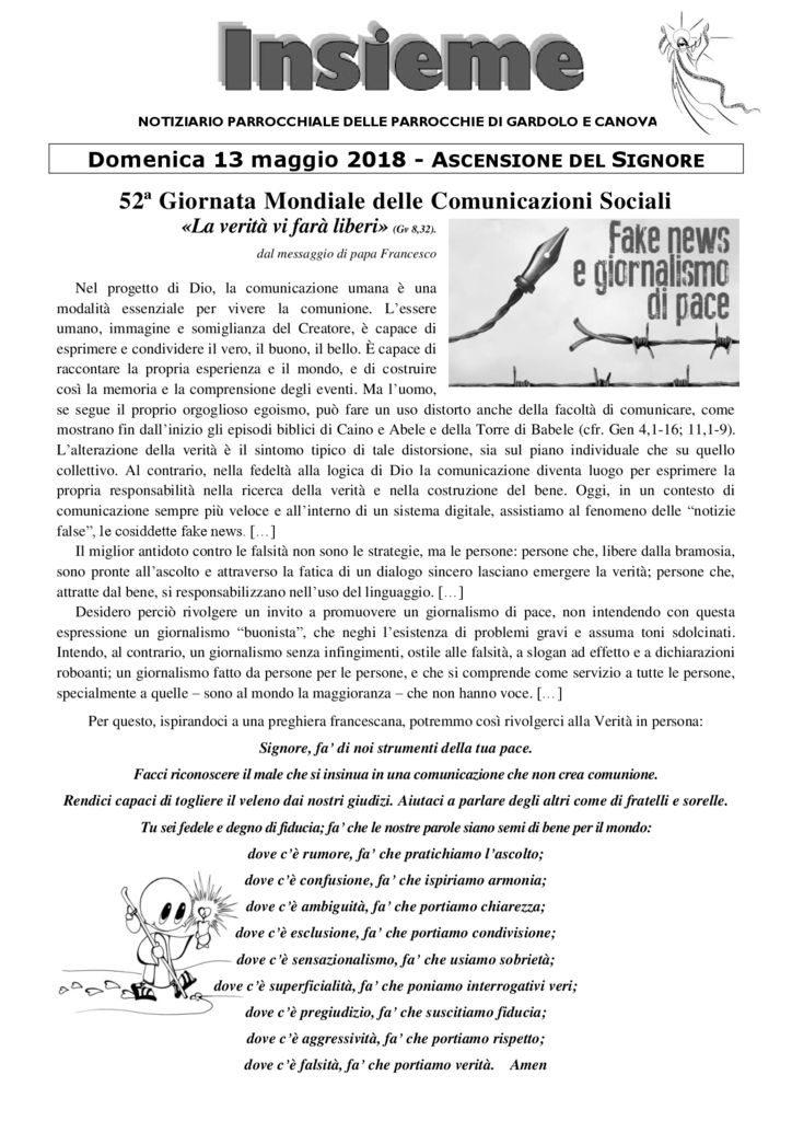 thumbnail of Gardolo 2018-05-13