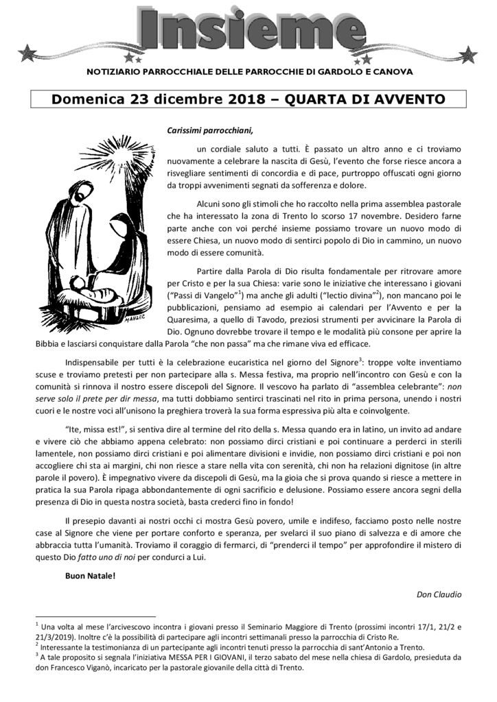 thumbnail of Gardolo 2018-12-23