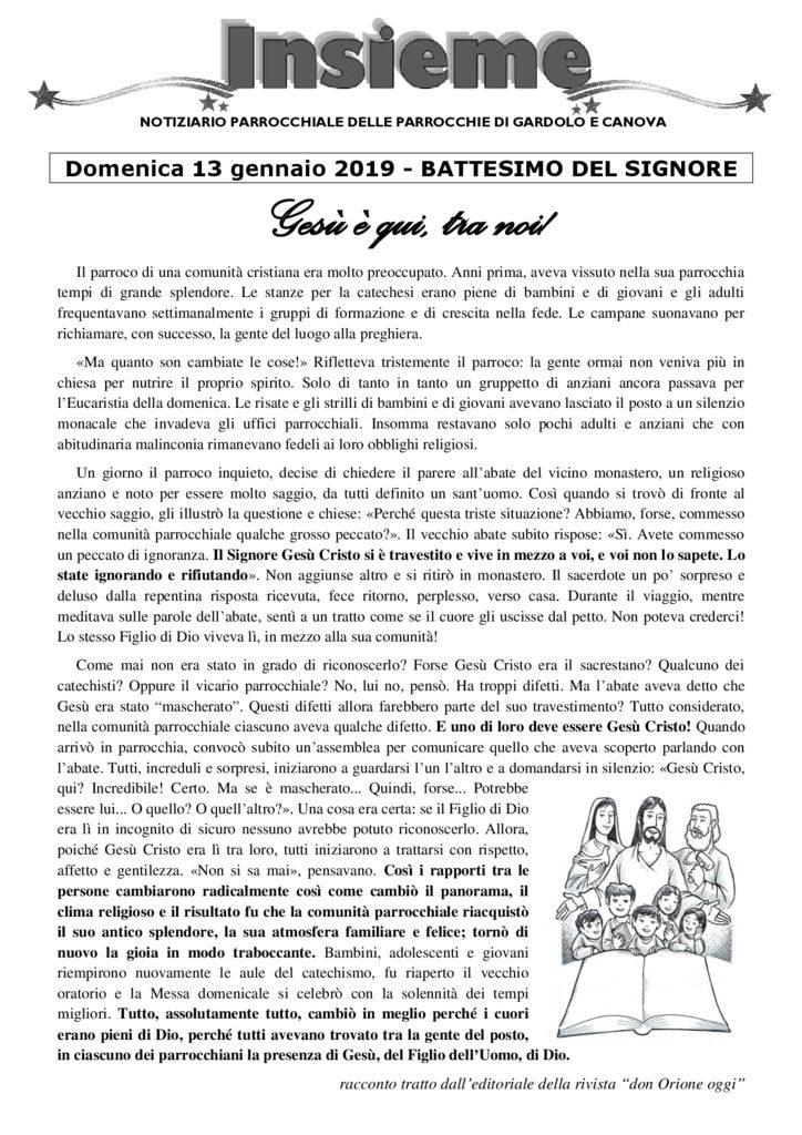 thumbnail of Gardolo 2019-01-13