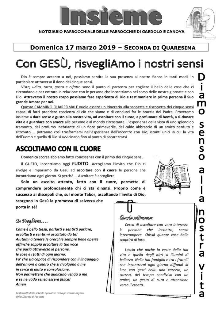 thumbnail of Gardolo 2019-03-17