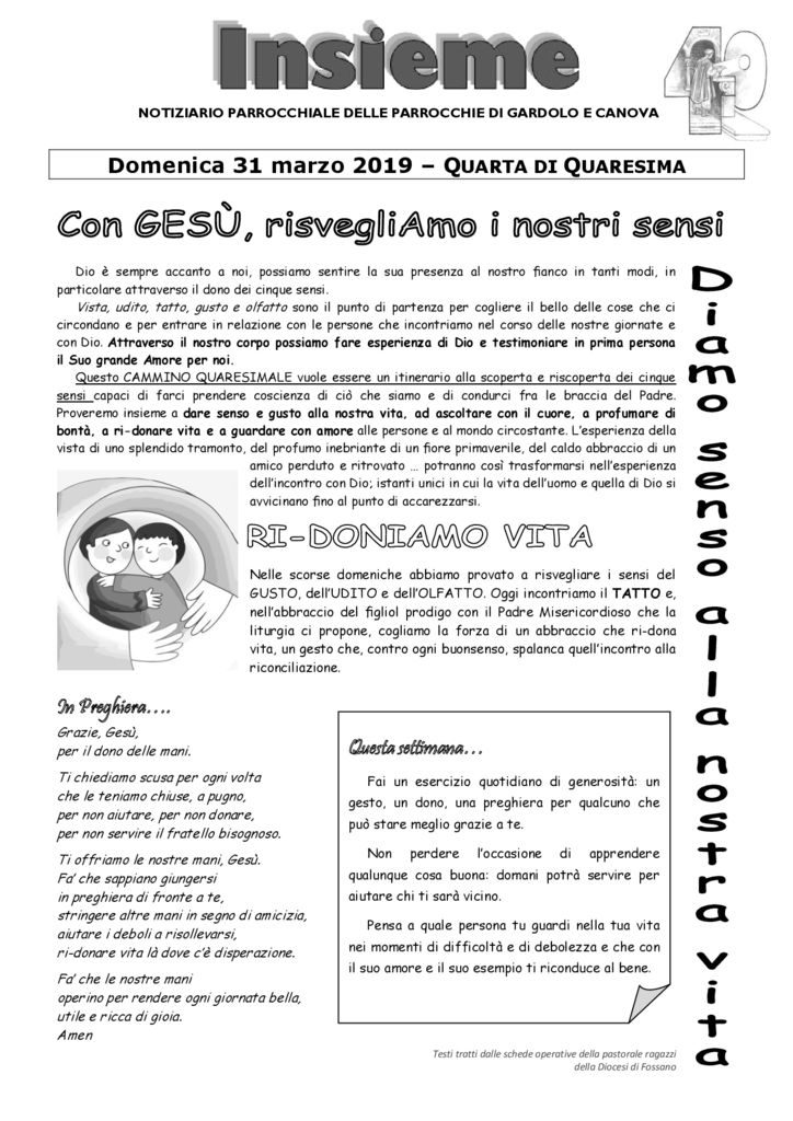 thumbnail of Gardolo 2019-03-31