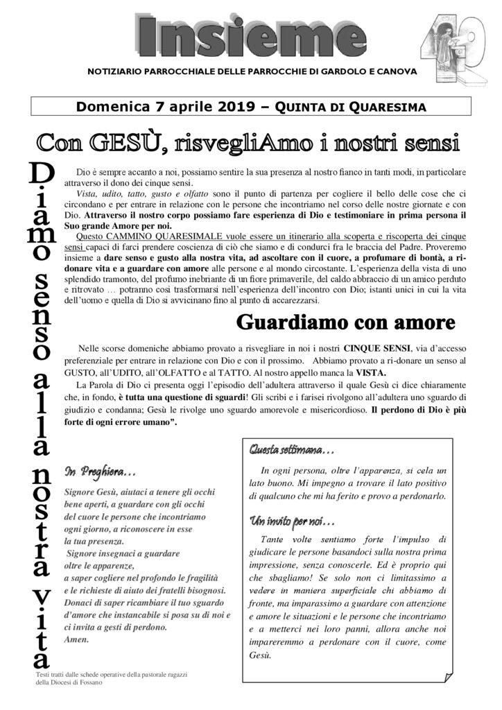 thumbnail of Gardolo 2019-04-07