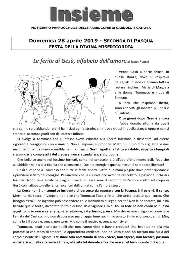 thumbnail of Gardolo 2019-04-28