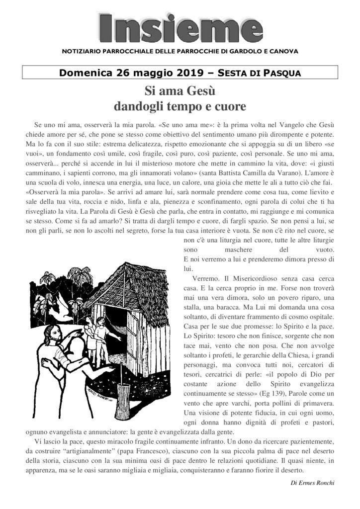 thumbnail of Gardolo 2019-05-26
