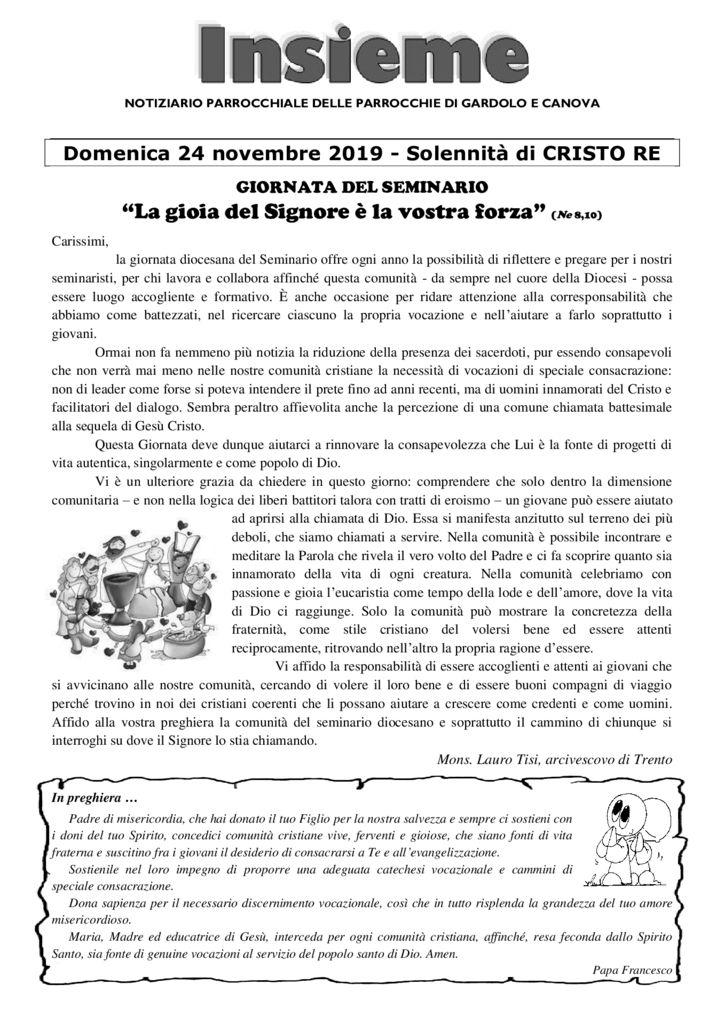 thumbnail of Gardolo 2019-11-24