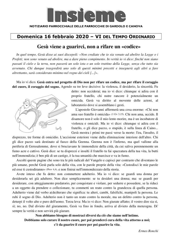 thumbnail of Gardolo 2020-02-16