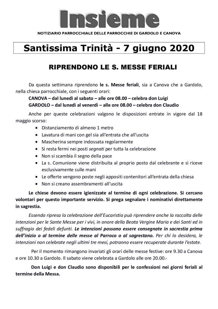 thumbnail of Gardolo 2020-06-07
