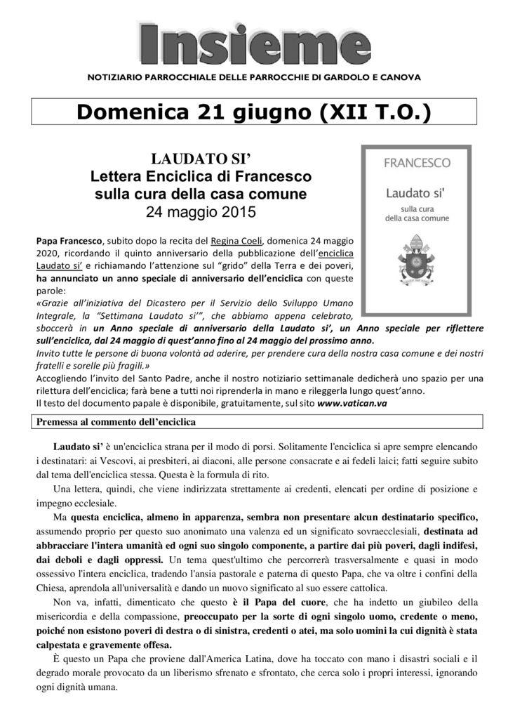 thumbnail of Gardolo 2020-06-21