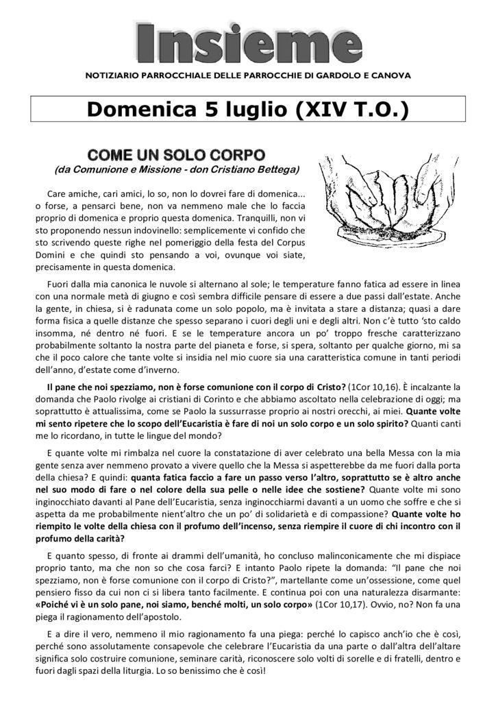 thumbnail of Gardolo 2020-07-05