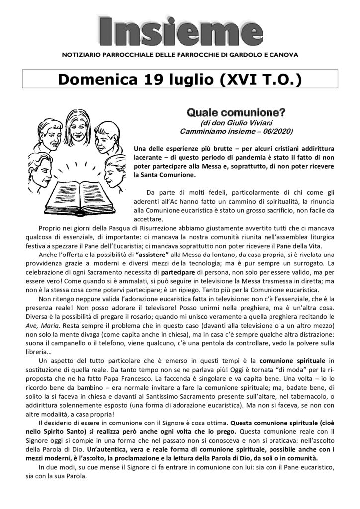 thumbnail of Gardolo 2020-07-19
