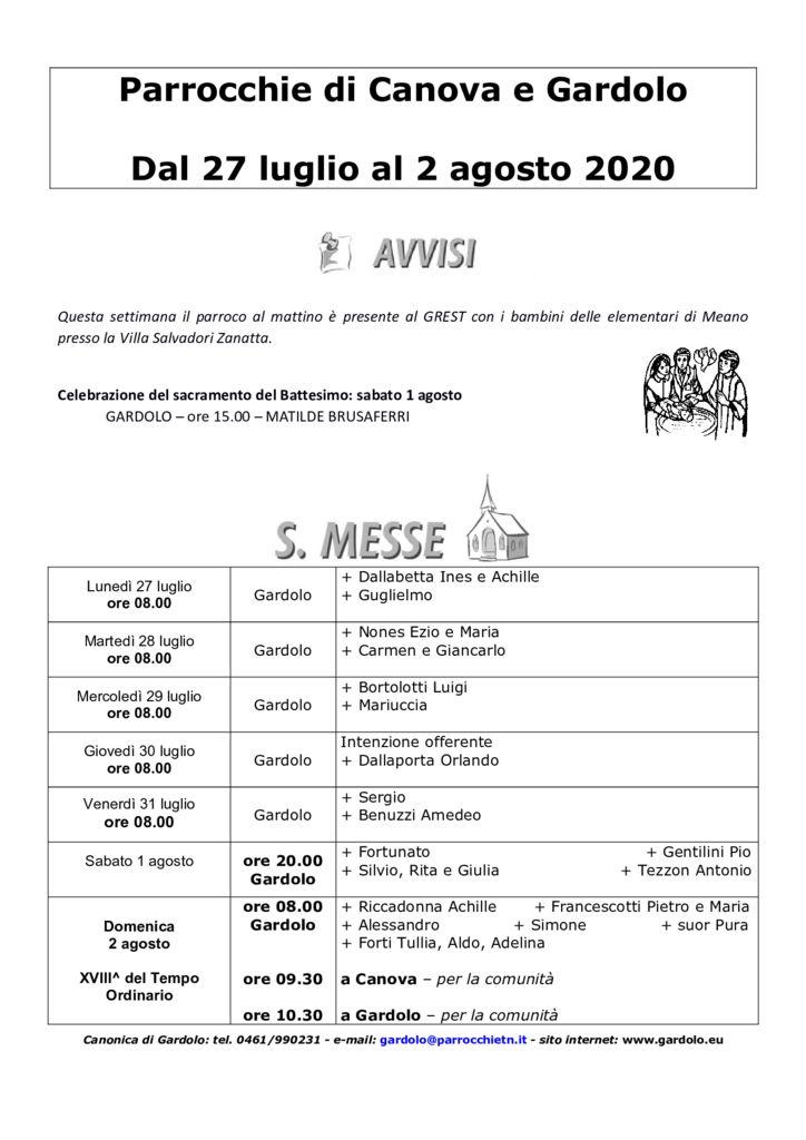 thumbnail of Gardolo 2020-07-26