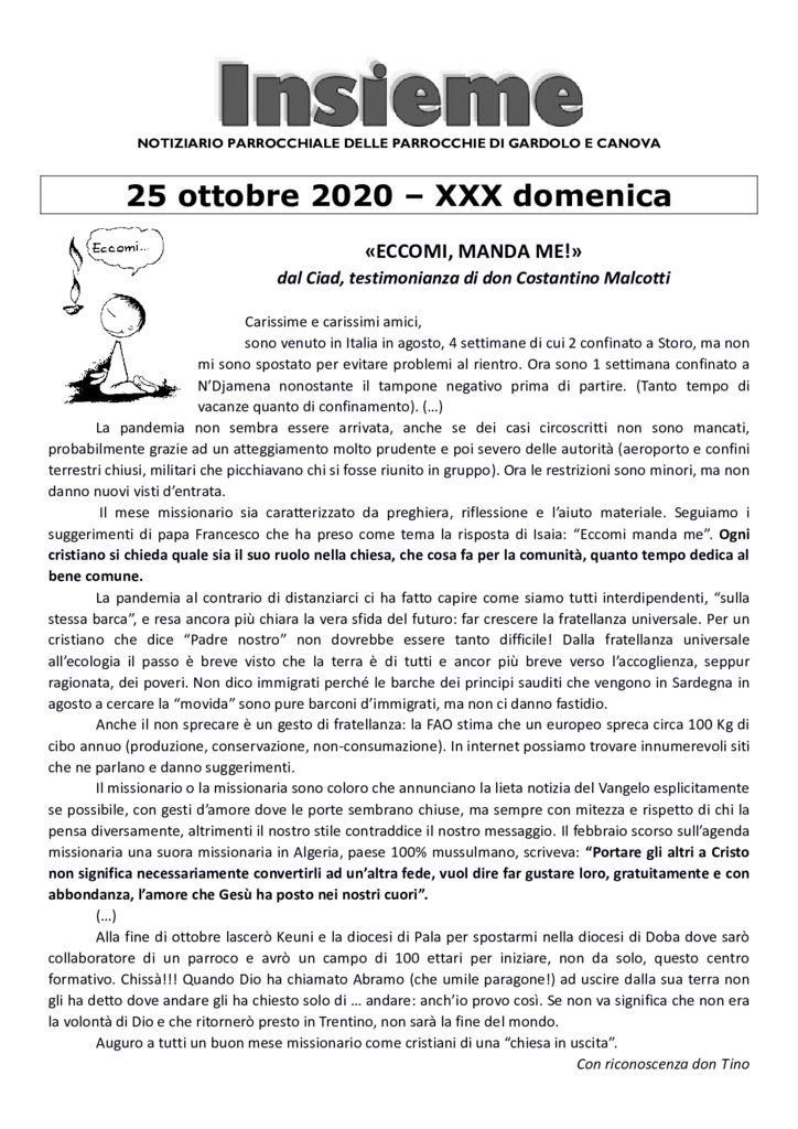 thumbnail of Gardolo 2020-10-25