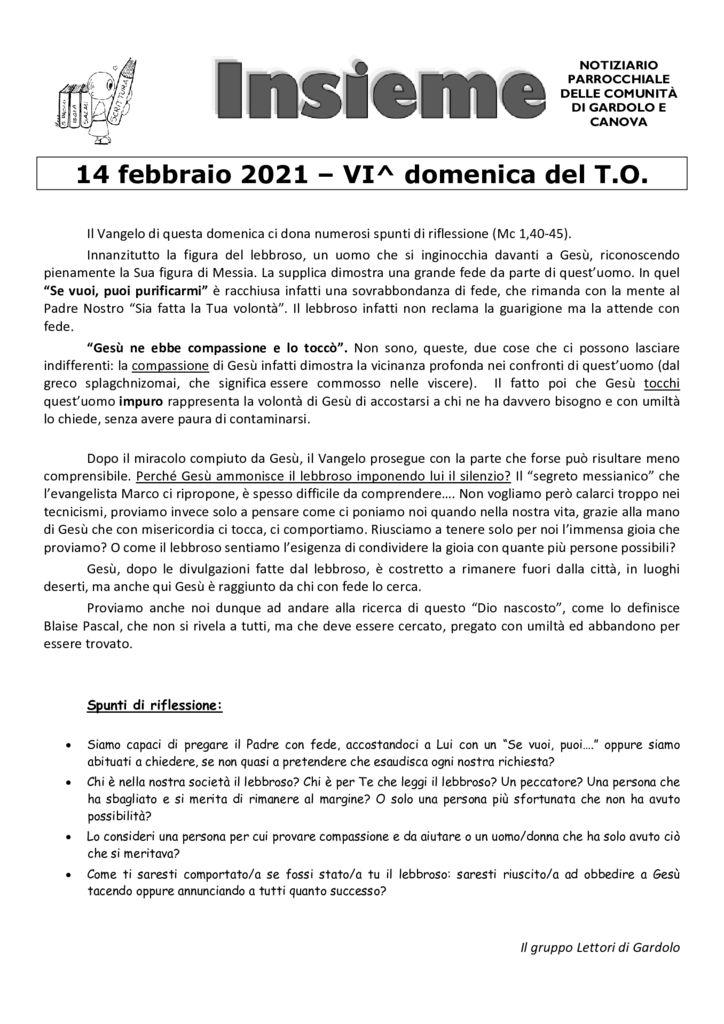 thumbnail of Gardolo 2021-02-14