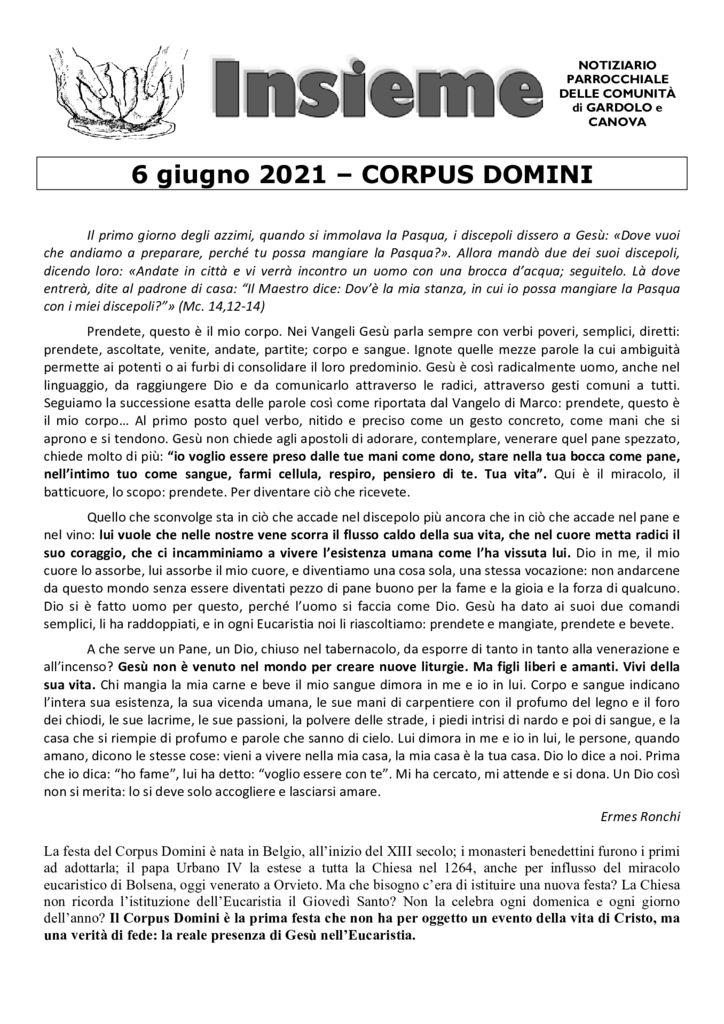 thumbnail of Gardolo 2021-06-06