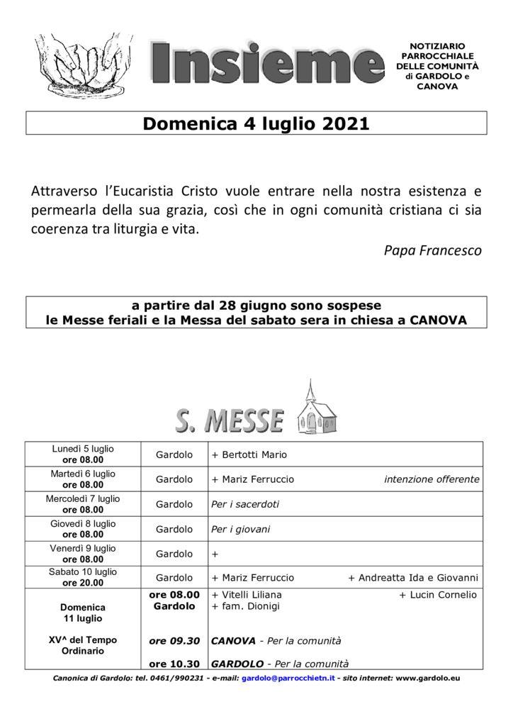 thumbnail of Gardolo 2021-07-04
